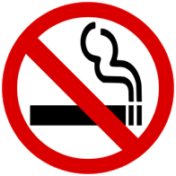 256Px No Smoking Symbol Svg