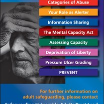 Safeguarding Vul Adults