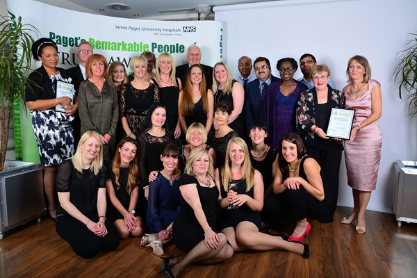 Remarkable People Awards 2014 – Winners Revealed