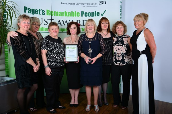 Remarkable People Awards shortlist announced