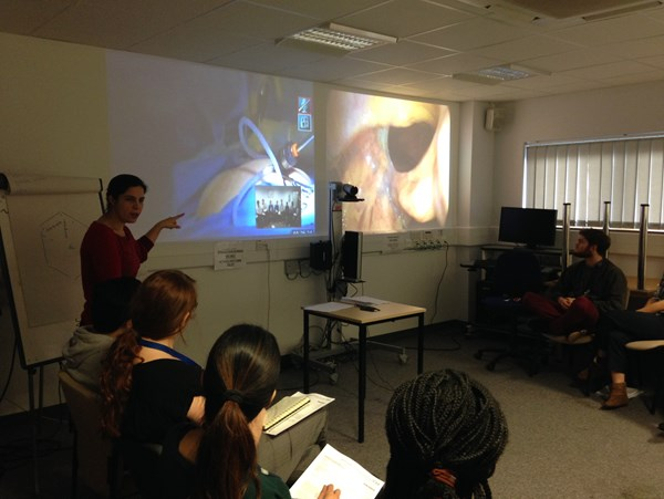 JPUH introduces innovative live operating sessions for medical students