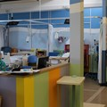 New look for children's ward