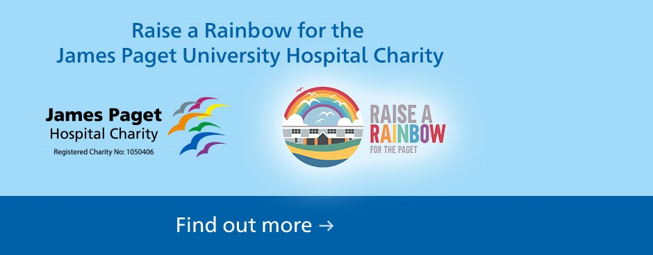 James Paget Hospital Charity