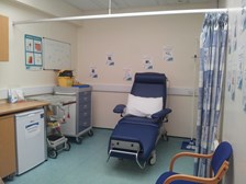 Research Clinical Room